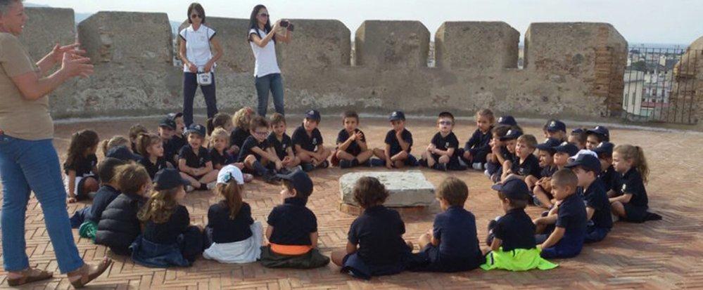 il programma della scuola attiva scuola infanzia paritaria asilo nido