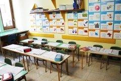 aula 6 scuola attiva reggio calabria