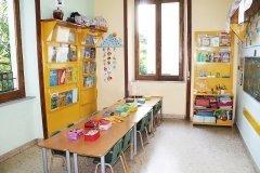 aula 5 scuola attiva reggio calabria