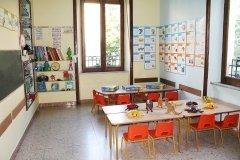 aula scuola attiva reggio calabria