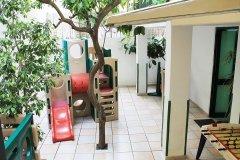 giardino scuola attiva reggio calabria