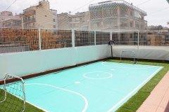 campo calcio scuola attiva reggio calabria